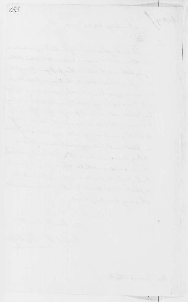 George Washington Papers, Series 4, General Correspondence: William Phillips to William Heath, July 29, 1778, Clothing Shipment from Canada, with Copy