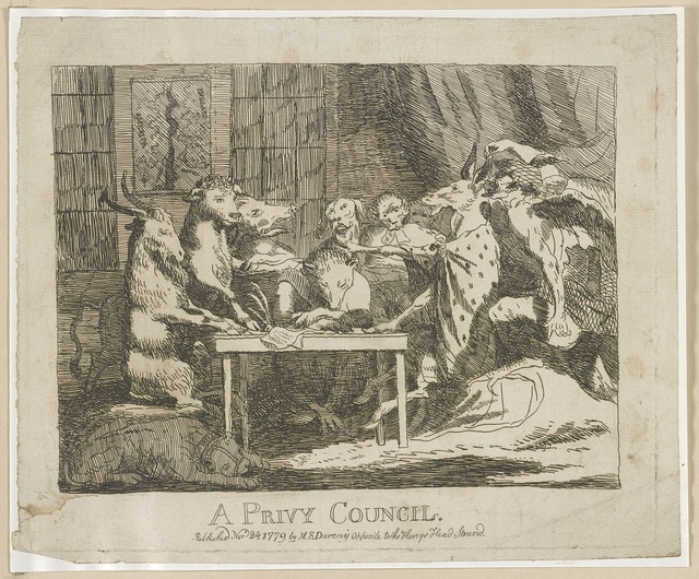 A privy council