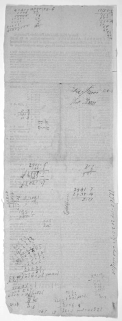 State of Rhode-Island and Providence plantations. In General Assembly. December session, A. D. 1779. An act for assessing and apportioning a rate or tax of one hundred and twenty thousand pounds lawful money, upon the inhabitants of this state.