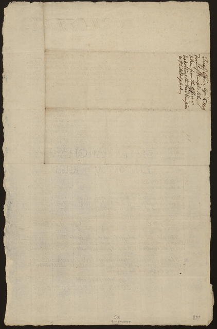 Treasury-Office, April 5th, 1779 : Ordered, that the following resolutions of the board be published, printed in hand-bills, and sent to the several commissioners of the Continental loan-offices ...