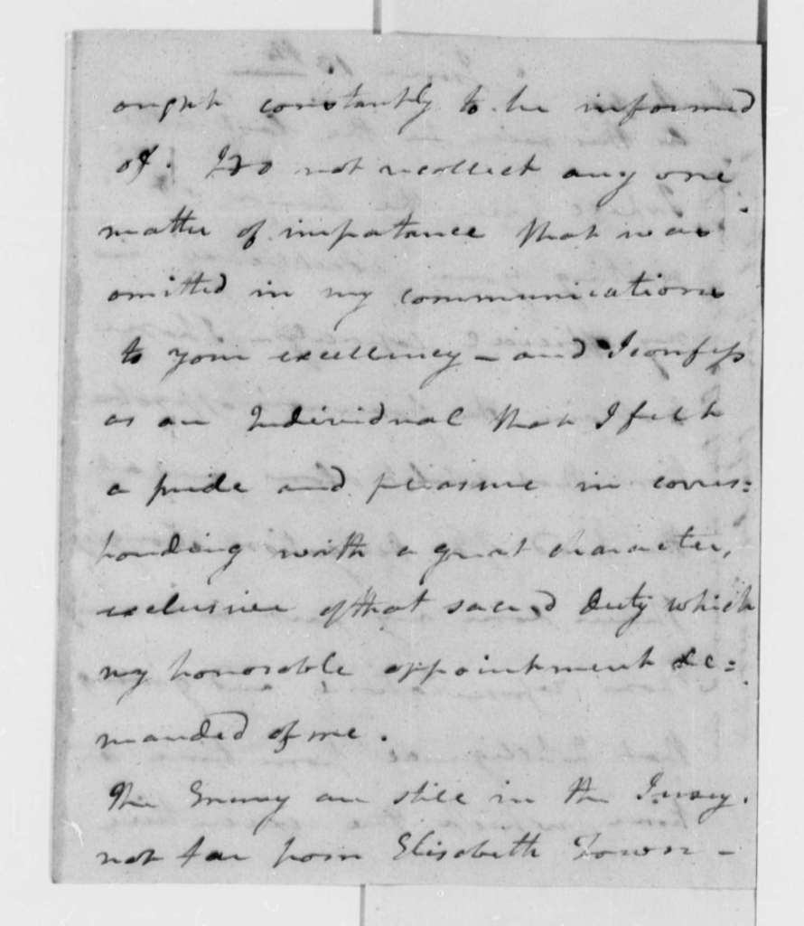 Cyrus Griffin to Thomas Jefferson, June 13, 1780