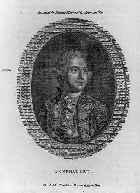 General Lee / R.P. sc.