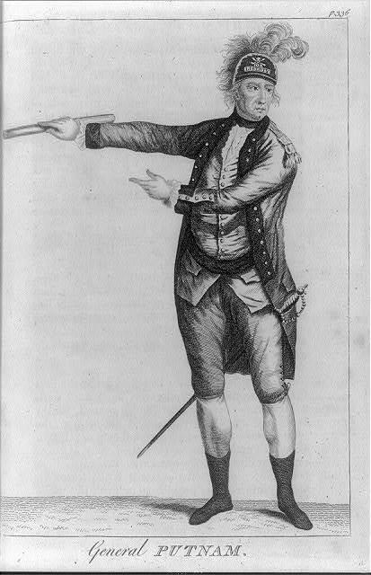 General Putnam