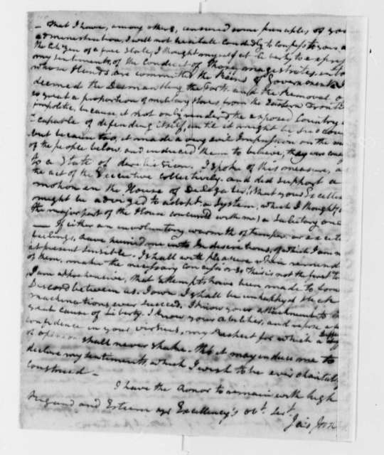 James Innes to Thomas Jefferson, June 20, 1780