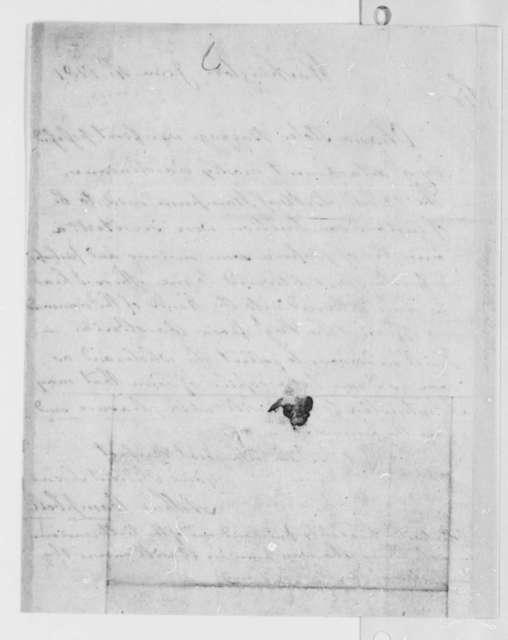 Arthur Campbell to Thomas Jefferson, June 4, 1781