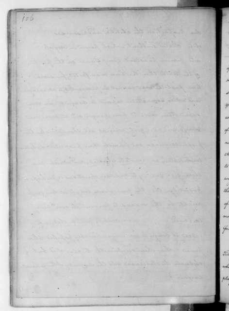 James Madison to Joseph Jones, March, 1781.