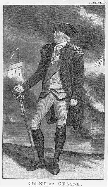 Count De Grasse
