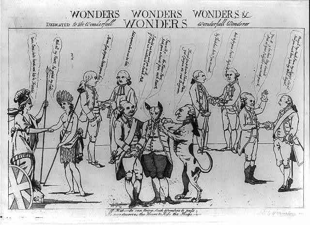 Wonders wonders wonders & wonders - dedicated to the wonderfull wonderfull wonderer