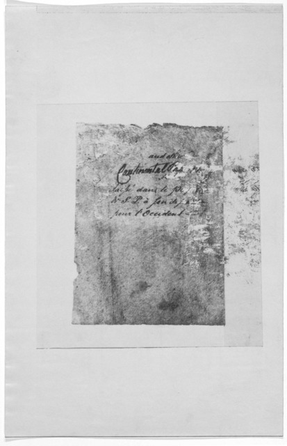 Baltimore. April 12, 1783. Wednesday last an officer arrived at Philadelphia from New-York with letters from Sir Guy Carleton and Admiral Digby, to the honorable the secretary for foreign affairs, inclosing a proclamation of the king ... By the