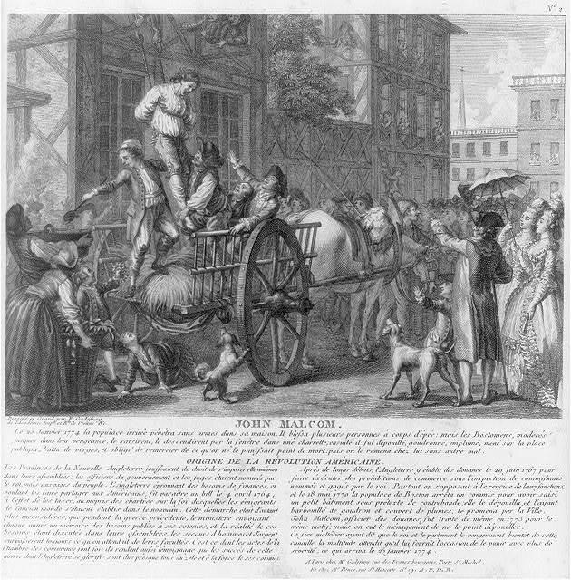 John Malcom / dessiné et gravé par F. Godefroy de l'Académie Imple. et Rle. de Vienne &c.