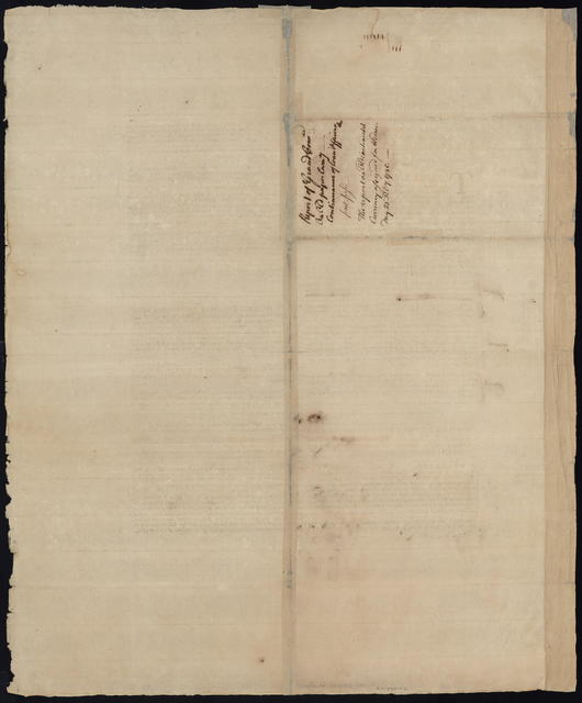 The grand committee consisting of Mr. Stone, Mr. Blanchard, Mr. Gerry, Mr. Howell, Mr. Sherman, Mr. De Witt, Mr. Dick, Mr. Hand, Mr. Hardy, Mr. Williamson and Mr. Read, to whom were referred an act of the legislature of Connecticut, and a letter from the governor of Massachusetts respecting the expences of that state in an expedition against the British forces at Penobscot, and other matters, submit the following resolves. ...