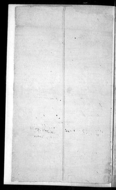 December 1, 1785, Henrico, Against assessment bill.