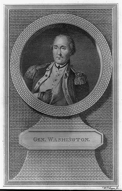 Gen. Washington / Wm. Angus sc.