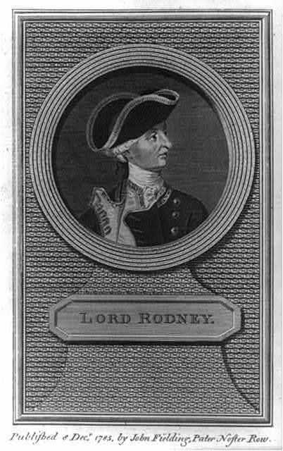 Lord Rodney
