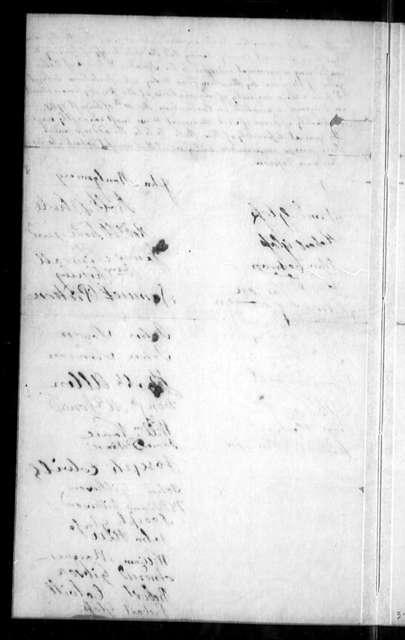 November 15, 1785, Frederick, Presbyterian Church, in favor of Presbyterian Convention petition.