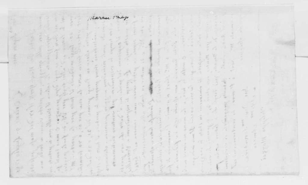 Philip Mazzei to Thomas Jefferson, July 9, 1785, in Italian
