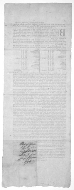 State of Rhode Island and Providence plantations. In General Assembly, August session, A. D. 1785. An act for granting and apportioning a tax of twenty thousand pounds, lawful money, upon the inhabitants of this state. [Providence 1785].