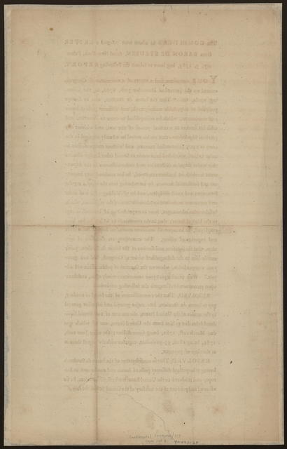 The committee to whom were referred a letter from Baron de Steuben, dated New-York, February 5, 1785, beg leave to submit the following report.