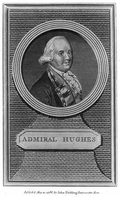 Admiral Hughes