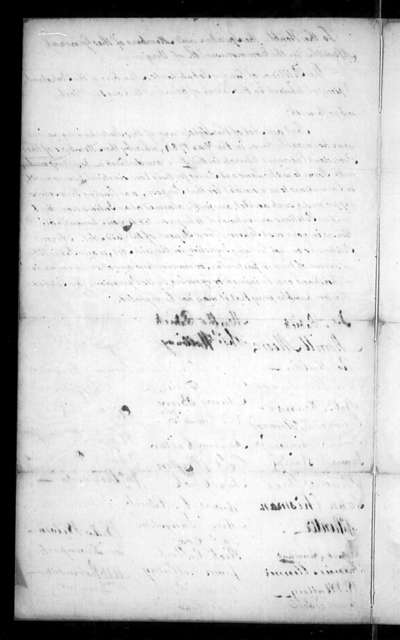 December 4, 1786, York, Charles Parish, opposed to repeal.