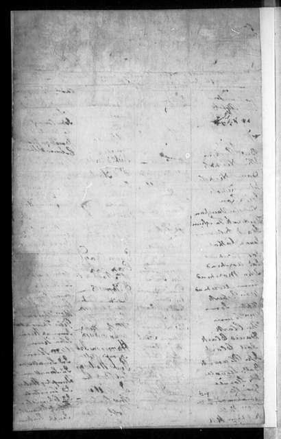 November 6, 1786, Halifax, Churchwardens and vestrymen, opposed to repeal.