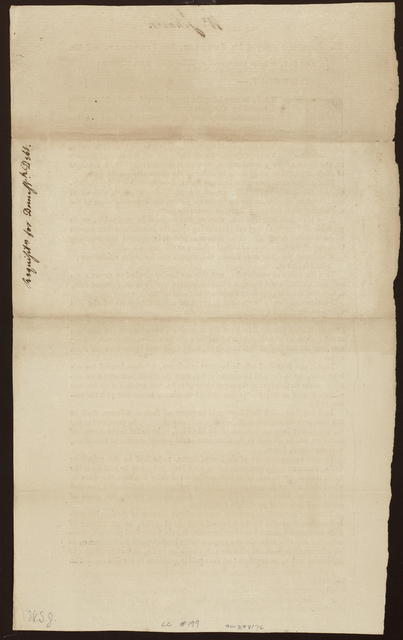 The committee consisting of Mr. Johnson, Mr. Pinckney, and Mr. Pettit, to whom was referred a motion of Mr. Pinckney, report : that, in examining the several provisions which have been intended by Congress for the security and payment of the domestic debt, they find, that such has been the inattention of the several states to the annual requisitions of Congress ...