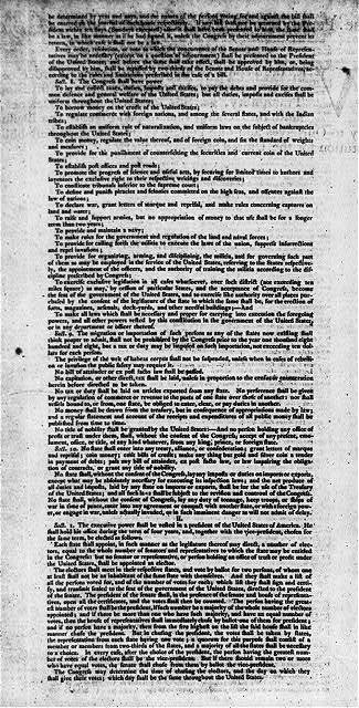 Constitution of the U.S., p. 2
