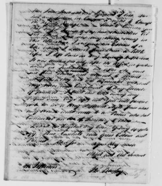 Thomas Barclay to Thomas Jefferson, June 12, 1787