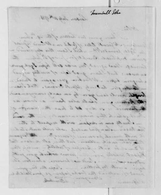 John Trumbull to Thomas Jefferson, July 11, 1788