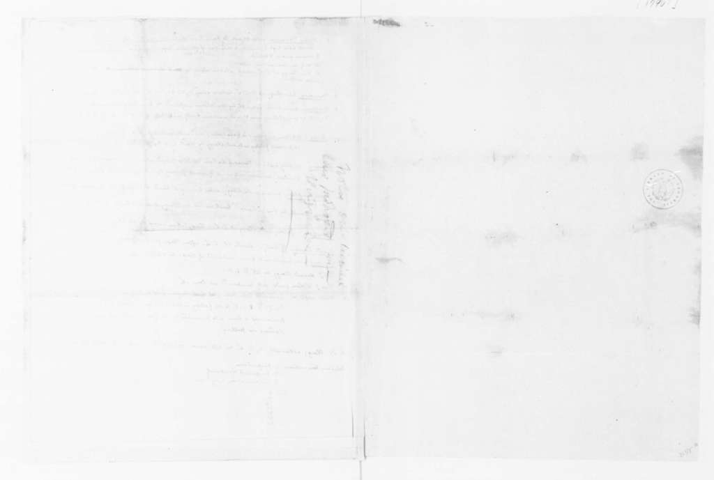 Edmund Randolph. Notes, Common Law. 1790.