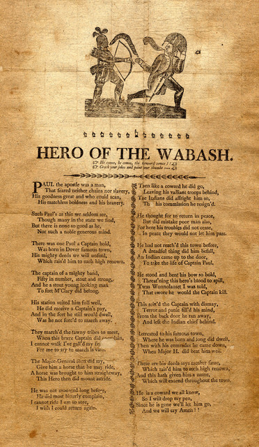 Hero of the Wabash