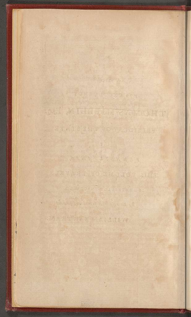 Travels through North & South Carolina, Georgia, east & west Florida, the Cherokee country, the extensive territories of the Muscogulges or Creek Confederacy, and the country of the Chactaws : containing an account of the soil and natural productions of those regions, together with observations on the manners of the Indians : embellished with copper-plates