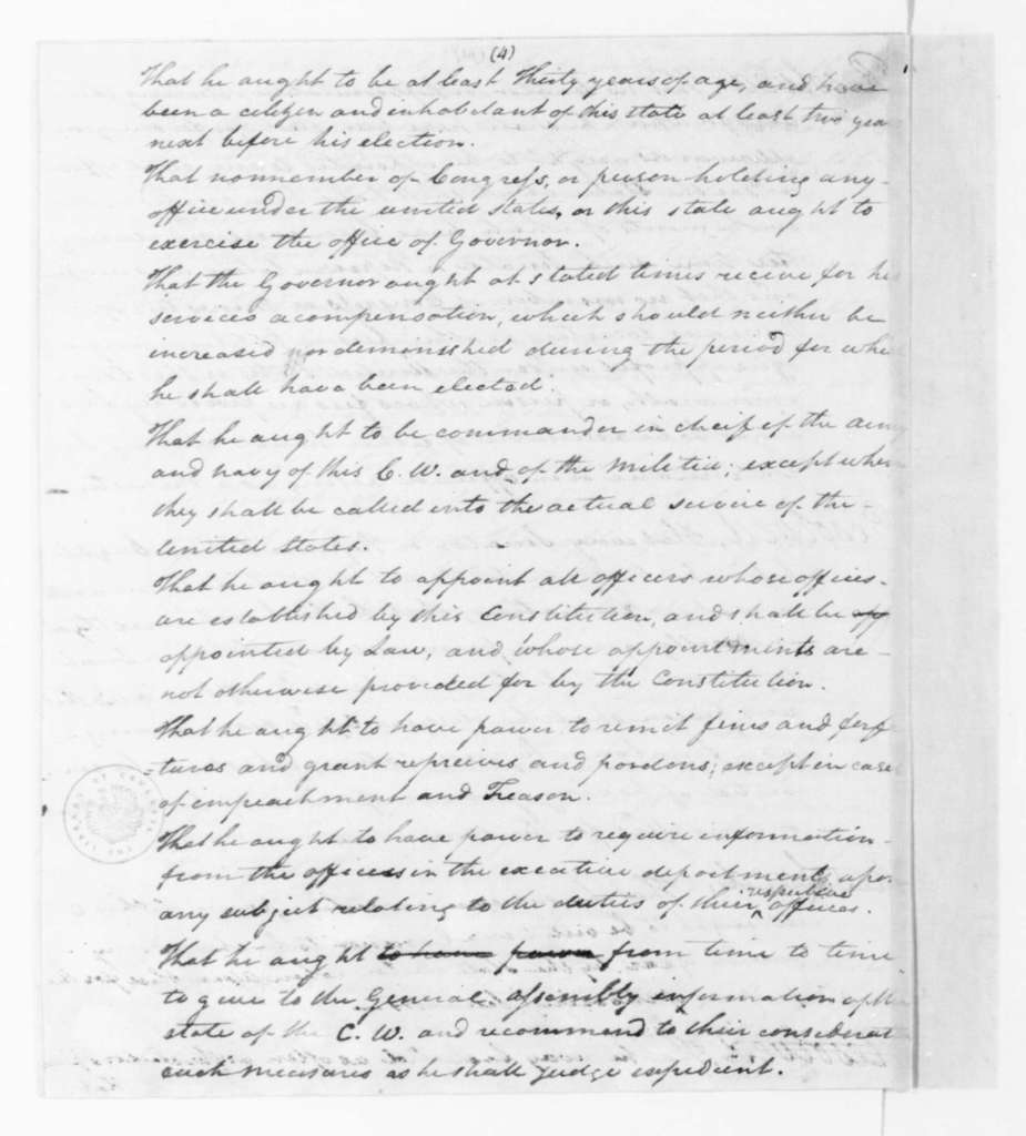 Hubbard Taylor to James Madison, April 16, 1792. contains Kentucky Convention Resolutions.