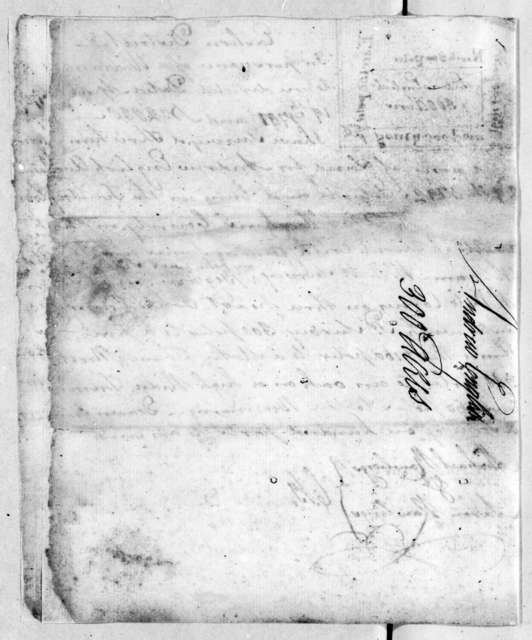 Michael Rawlings and Aaron Rawlings, August 29, 1792