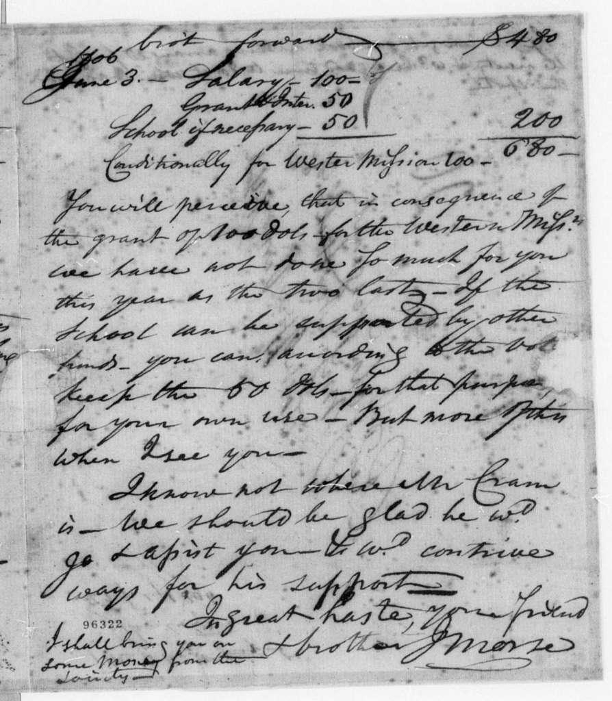 Bound volume---2 July 1793-2 December 1807