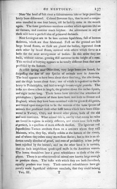 An historical, geographical, commercial, and philosophical view of the American United States, and of the European settlements in America and the West-Indies, volume 3