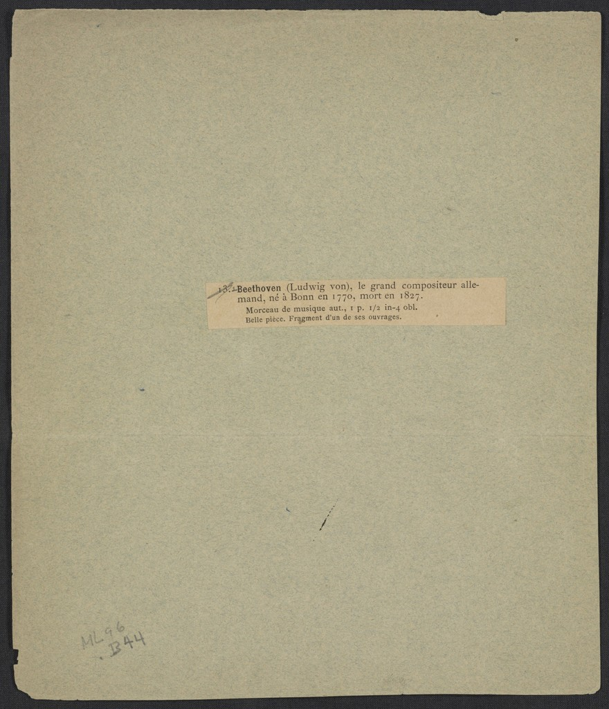 [Leaf of unidentified sketches].