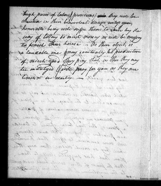 November 12, 1796, Fairfax, Fairfax Lodge of Free Masons, for