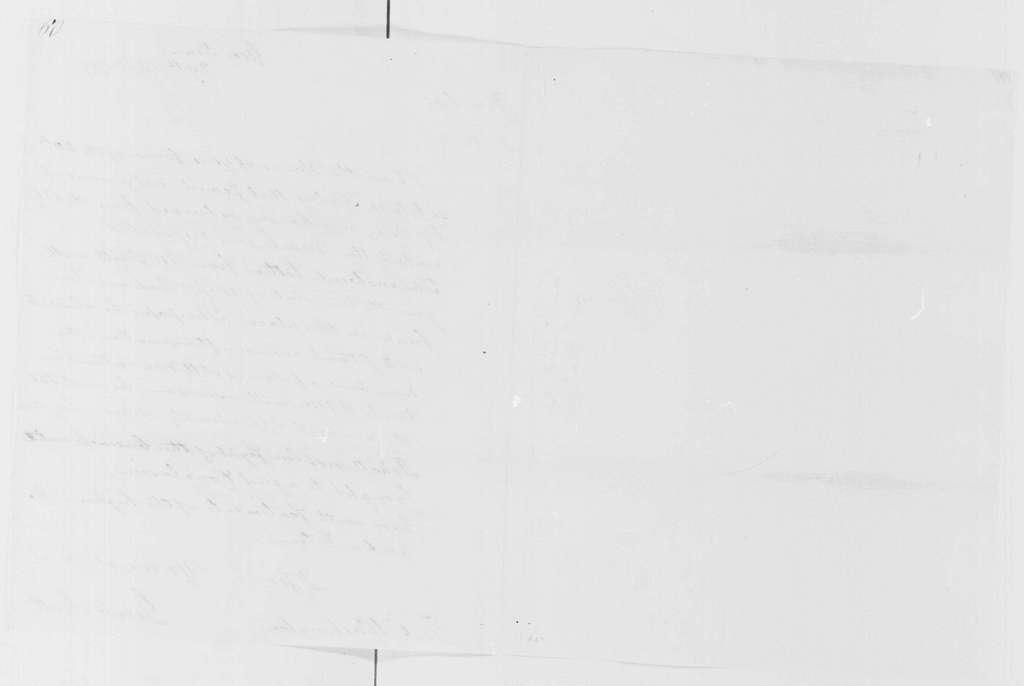 George Washington Papers, Series 4, General Correspondence: Gustavus Scott to George Washington, April 29, 1797