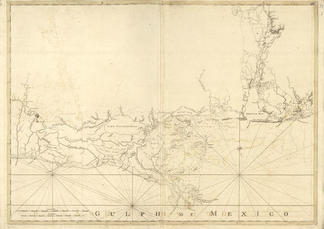 The Atlantic Neptune,