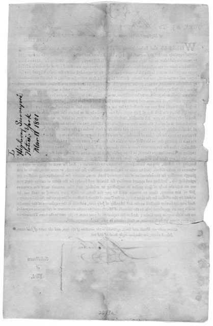 York, ss. To [blank] one of the surveyors of highways in the town of York, at a public meeting thereof regularly notified and warned, in March last, did vote and raise a sum of money to be expended in materials and labor, on the high-ways and to