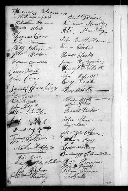 December 21, 1802, Halifax, Overseers of the Poor, to dispossess Alexander Hay, present incumbent of glebe, and sell glebe. [This petition dated Dec. 16 in J.H.D., endorsed as Dec. 21]