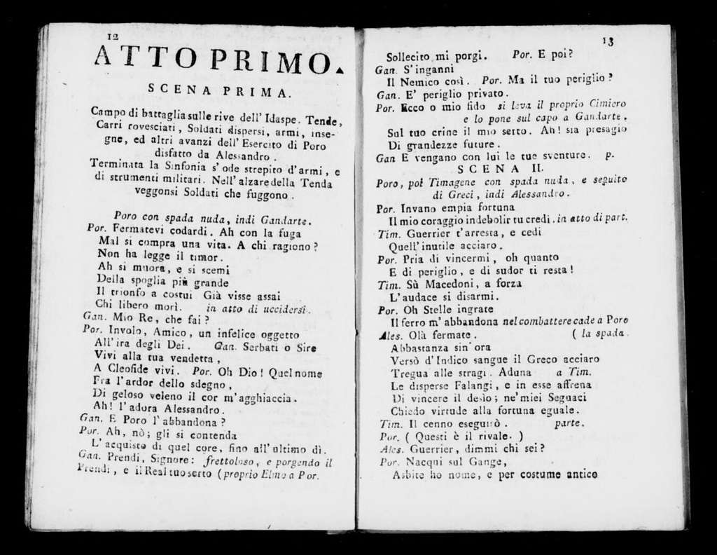 Infedeltà coniugale (ballo). 1802