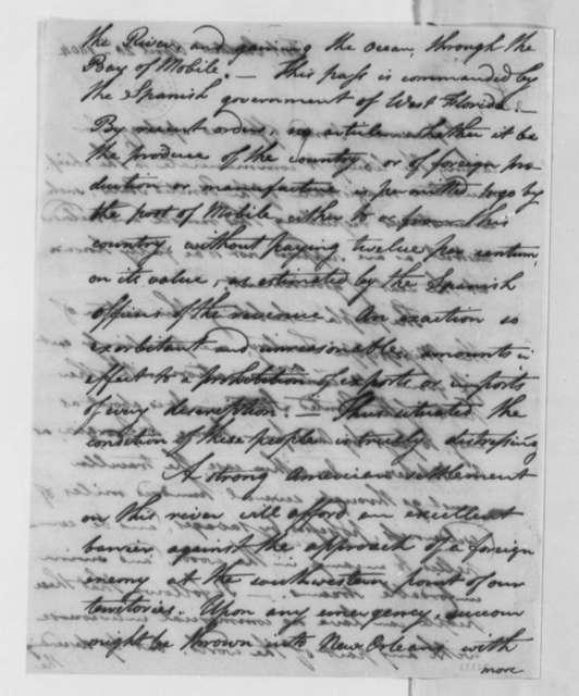 Ephraim Kirby to Thomas Jefferson, April 20, 1804