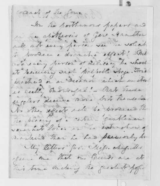 Robert Smith to Thomas Jefferson, July 23, 1804