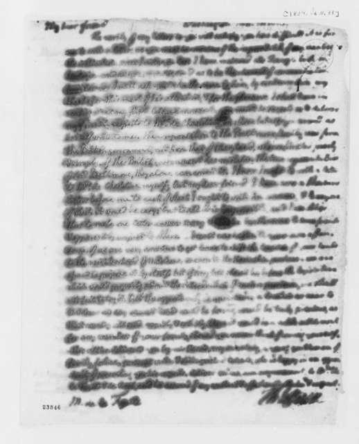 Thomas Jefferson to Marie Joseph Paul Yves Roch Gilbert du Motier, Marquis de Lafayette, January 31, 1804