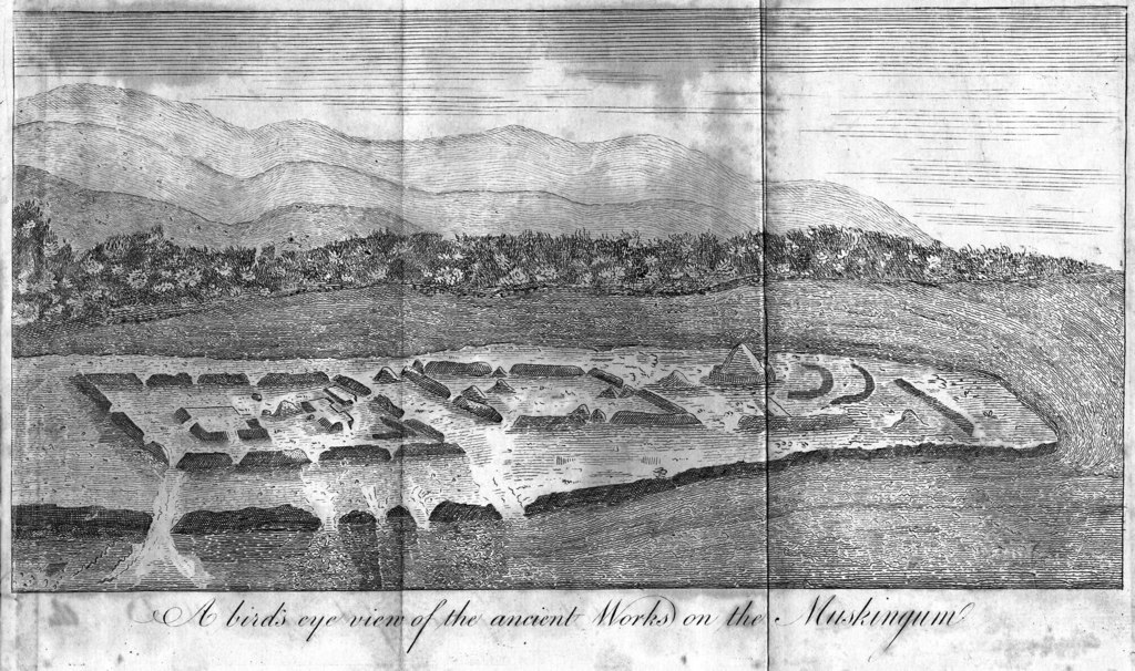 The journal of a tour into the territory northwest of the Alleghany Mountains ; made in the spring of the year 1803 : with a geographical and historical account of the state of Ohio ; illustrated with original maps and views