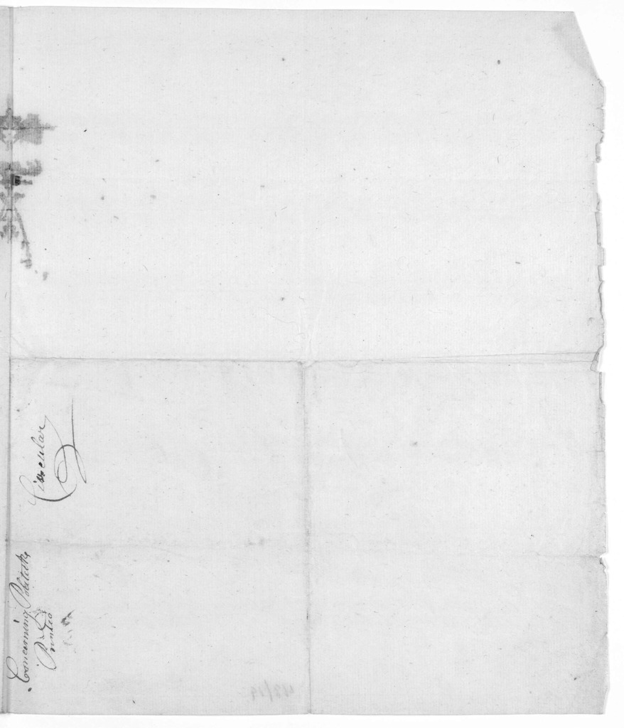 August 1808. To Sir, The Central committee has transmitted to me the following communication, which I forward to you for your consideration and co-operation. Boston, August 10, 1808. To Chairman of the committee for the County of Sir. The inhabi
