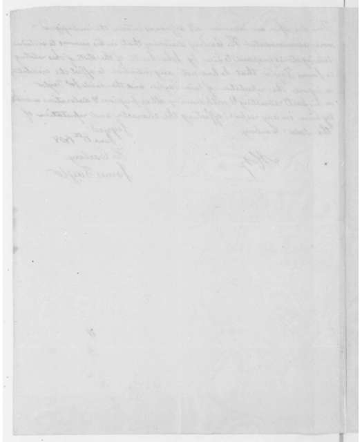 H. Carbery & James Taylor, June 13, 1808. Signed statement of agreement.