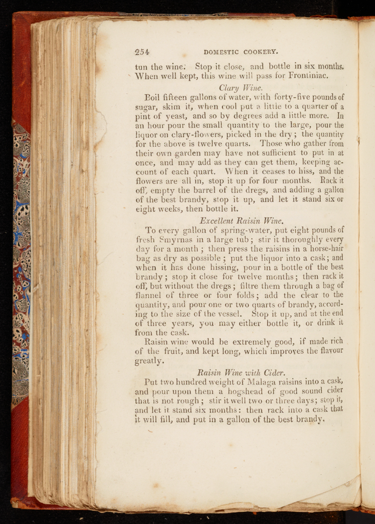 A new system of domestic cookery; formed upon principles of enonomy: and adapted to the use of private families.